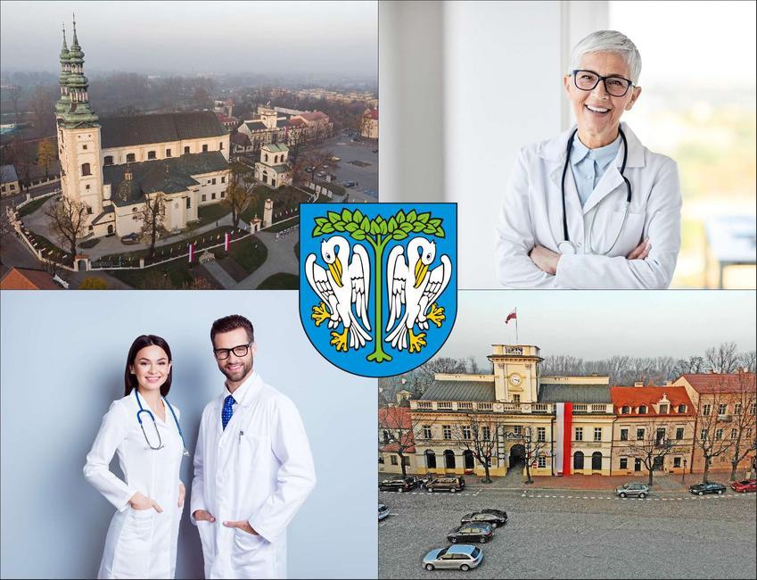 Łowicz - cennik prywatnych wizyt u hipertensjologa - sprawdź lokalne ceny