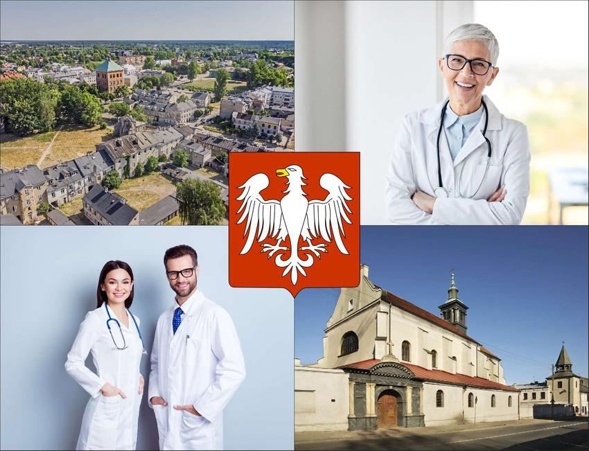 Piotrków Trybunalski - cennik prywatnych wizyt u hipertensjologa - sprawdź lokalne ceny