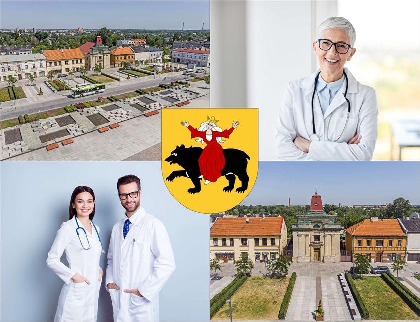 Tomaszów Mazowiecki - cennik prywatnych wizyt u hipertensjologa - sprawdź lokalne ceny