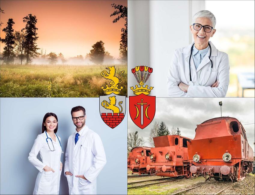 Zduńska Wola - cennik prywatnych wizyt u hipertensjologa - sprawdź lokalne ceny