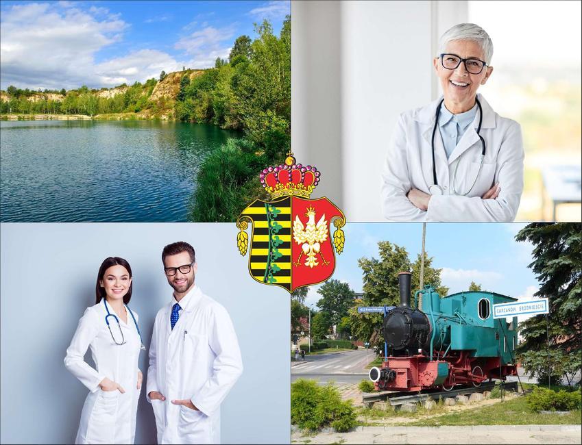 Chrzanów - cennik prywatnych wizyt u hipertensjologa - sprawdź lokalne ceny
