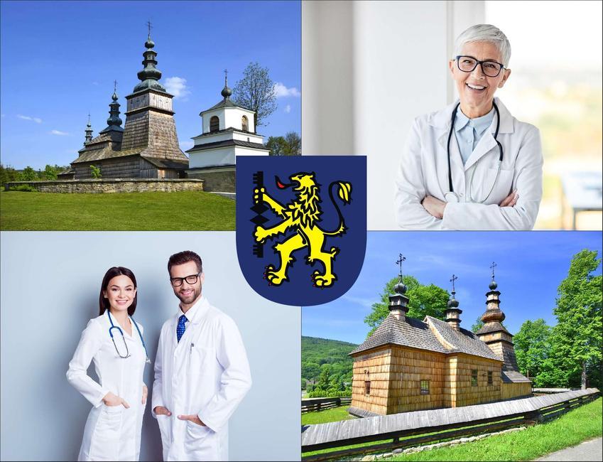 Gorlice - cennik prywatnych wizyt u hipertensjologa - sprawdź lokalne ceny