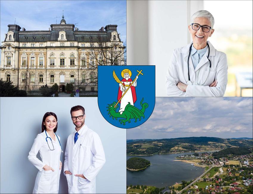 Nowy Sącz - cennik prywatnych wizyt u hipertensjologa - sprawdź lokalne ceny