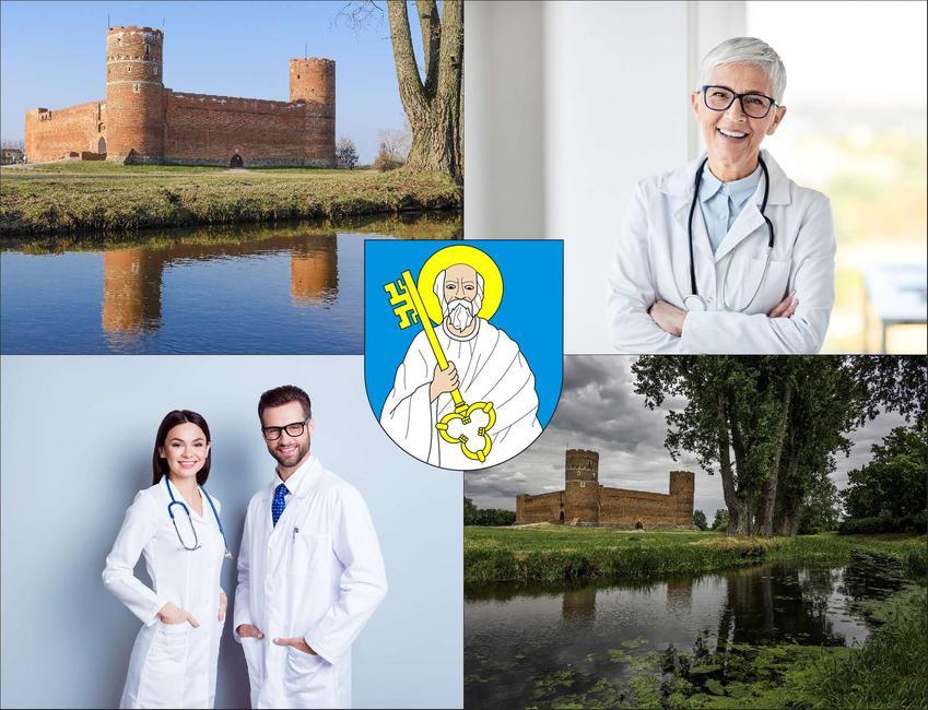 Ciechanów - cennik prywatnych wizyt u hipertensjologa - sprawdź lokalne ceny