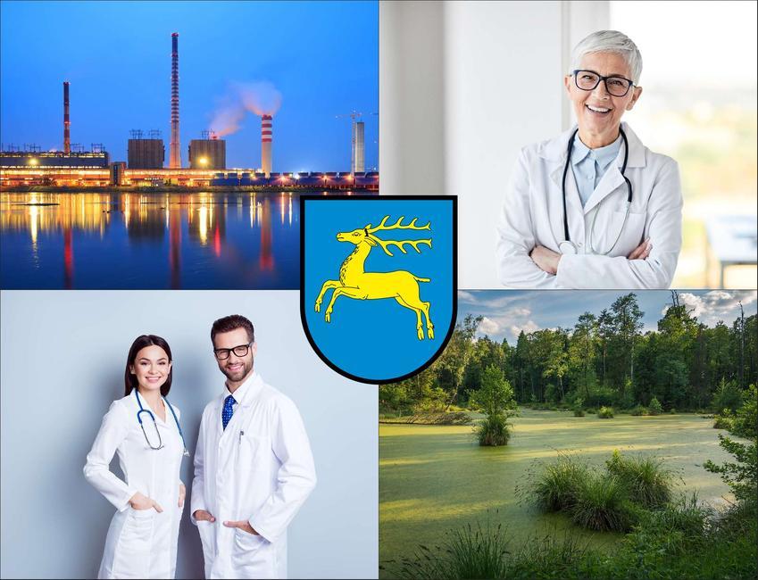 Kozienice - cennik prywatnych wizyt u hipertensjologa - sprawdź lokalne ceny