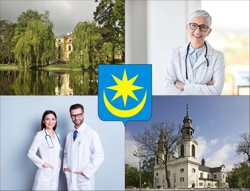 Mińsk Mazowiecki - cennik prywatnych wizyt u hipertensjologa - sprawdź lokalne ceny