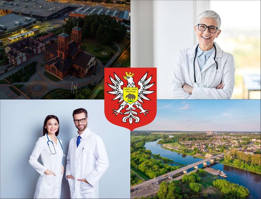 Ostrołęka - cennik prywatnych wizyt u hipertensjologa - sprawdź lokalne ceny