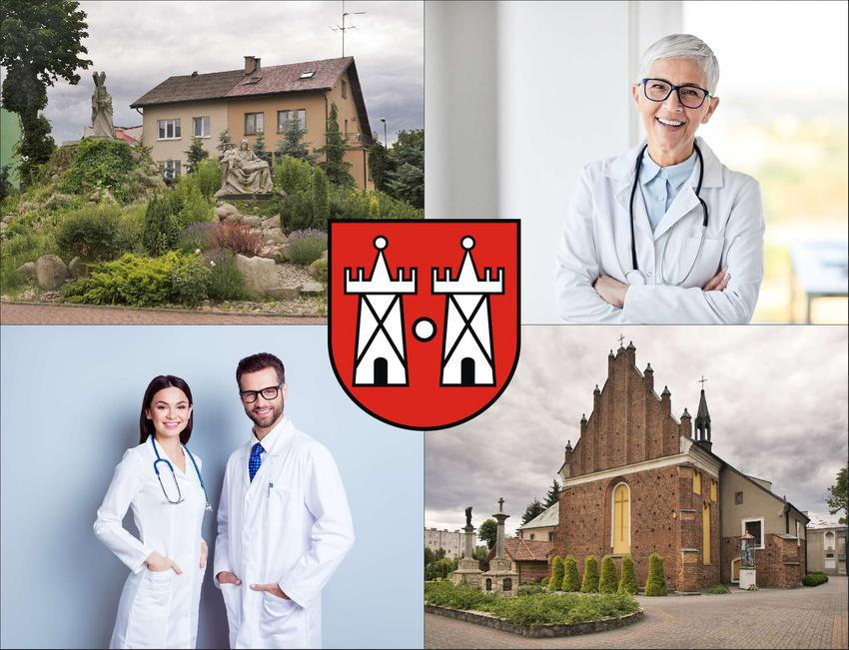 Płońsk - cennik prywatnych wizyt u hipertensjologa - sprawdź lokalne ceny