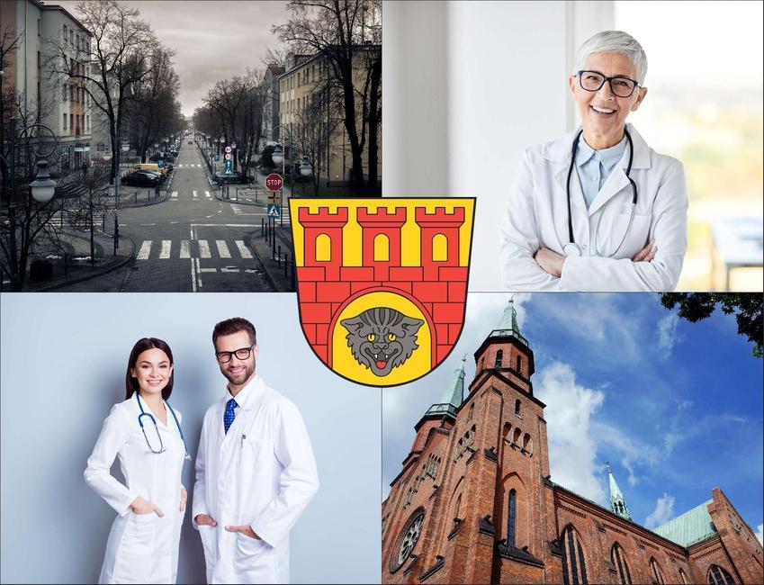 Pruszków - cennik prywatnych wizyt u hipertensjologa - sprawdź lokalne ceny