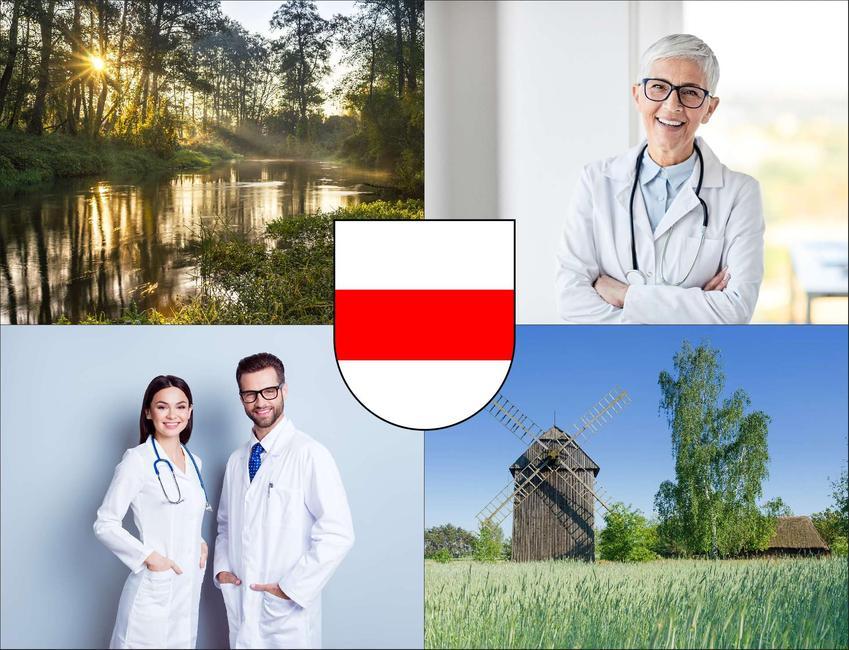 Wyszków - cennik prywatnych wizyt u hipertensjologa - sprawdź lokalne ceny