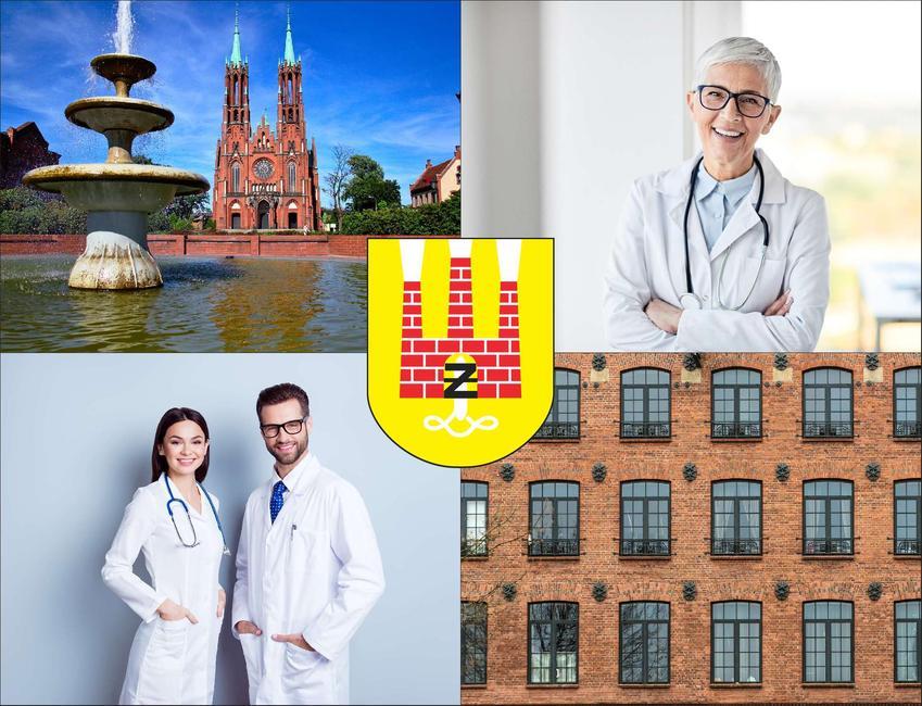 Żyrardów - cennik prywatnych wizyt u hipertensjologa - sprawdź lokalne ceny