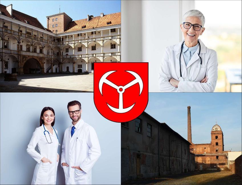 Brzeg - cennik prywatnych wizyt u hipertensjologa - sprawdź lokalne ceny