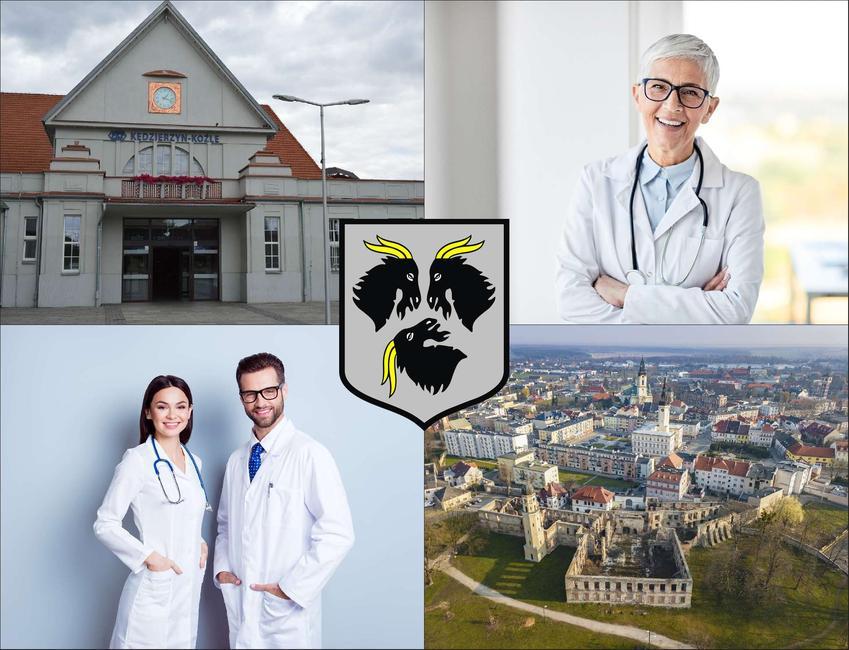 Kędzierzyn-Koźle - cennik prywatnych wizyt u hipertensjologa - sprawdź lokalne ceny