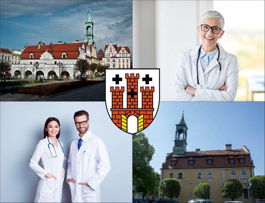 Kluczbork - cennik prywatnych wizyt u hipertensjologa - sprawdź lokalne ceny