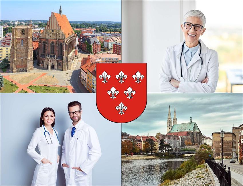 Nysa - cennik prywatnych wizyt u hipertensjologa - sprawdź lokalne ceny