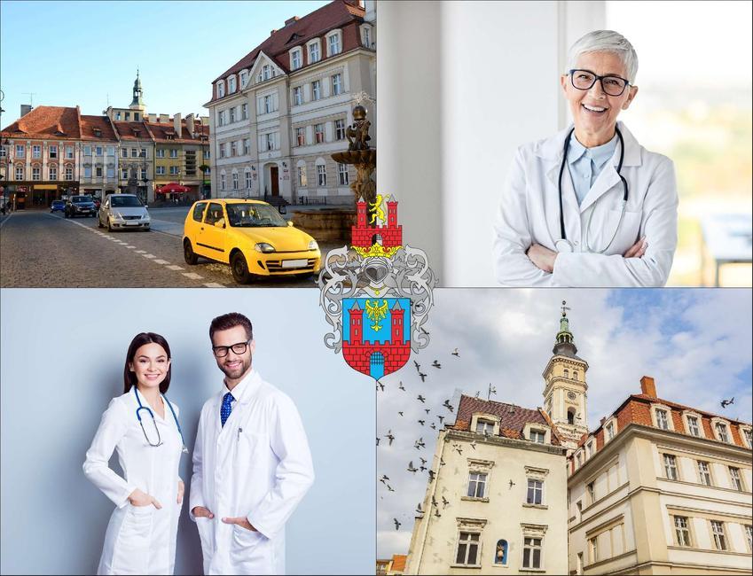 Prudnik - cennik prywatnych wizyt u hipertensjologa - sprawdź lokalne ceny
