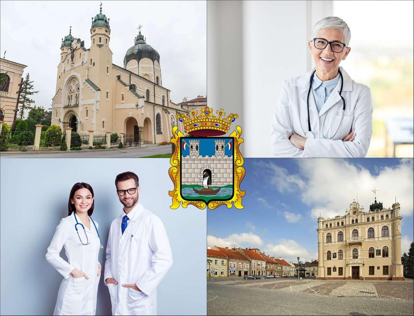 Jarosław - cennik prywatnych wizyt u hipertensjologa - sprawdź lokalne ceny