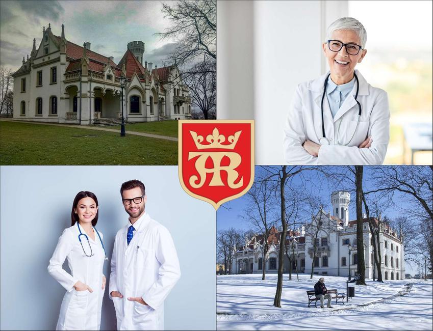 Jasło - cennik prywatnych wizyt u hipertensjologa - sprawdź lokalne ceny