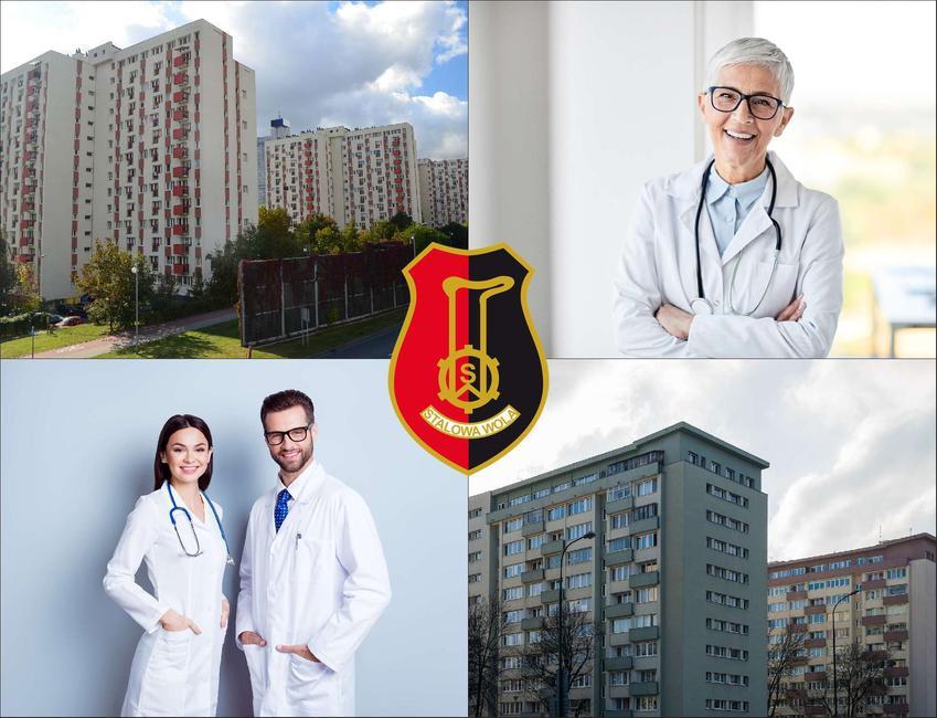 Stalowa Wola - cennik prywatnych wizyt u hipertensjologa - sprawdź lokalne ceny
