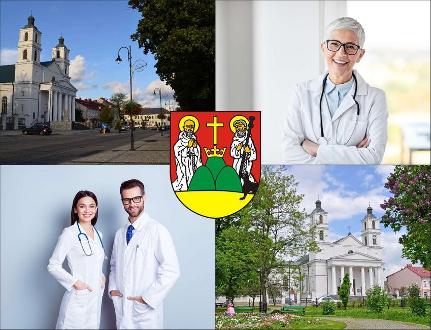 Suwałki - cennik prywatnych wizyt u hipertensjologa - sprawdź lokalne ceny