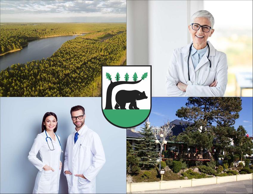 Kościerzyna - cennik prywatnych wizyt u hipertensjologa - sprawdź lokalne ceny
