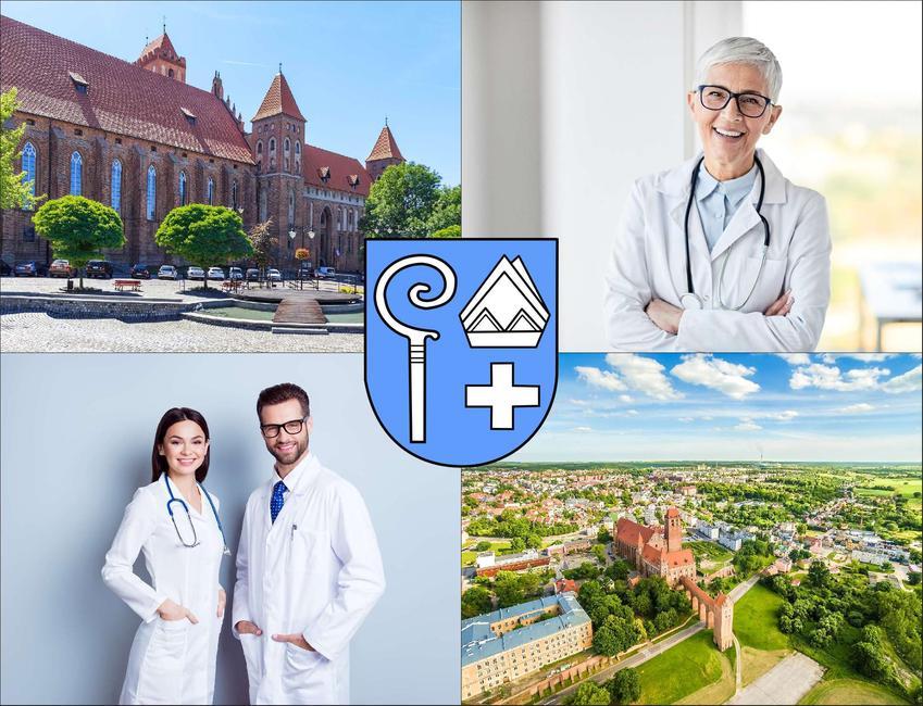Kwidzyn - cennik prywatnych wizyt u hipertensjologa - sprawdź lokalne ceny