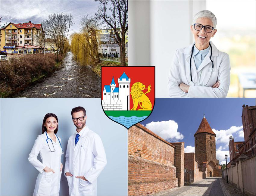 Lębork - cennik prywatnych wizyt u hipertensjologa - sprawdź lokalne ceny