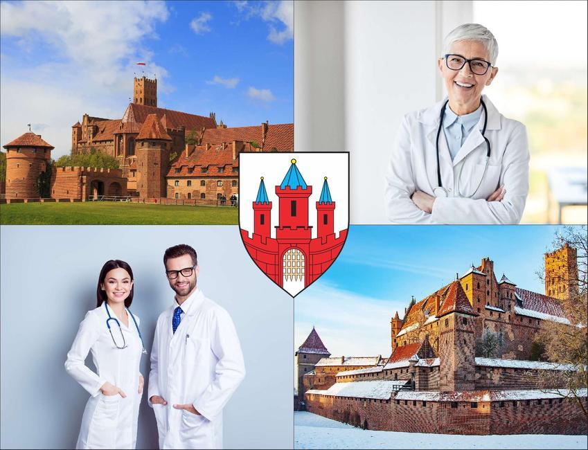 Malbork - cennik prywatnych wizyt u hipertensjologa - sprawdź lokalne ceny
