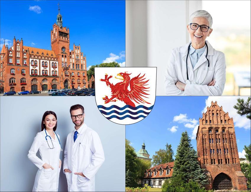 Słupsk - cennik prywatnych wizyt u hipertensjologa - sprawdź lokalne ceny
