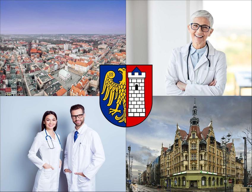 Gliwice - cennik prywatnych wizyt u hipertensjologa - sprawdź lokalne ceny