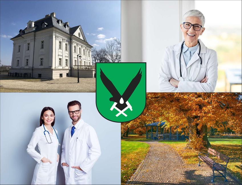 Jastrzębie Zdrój - cennik prywatnych wizyt u hipertensjologa - sprawdź lokalne ceny