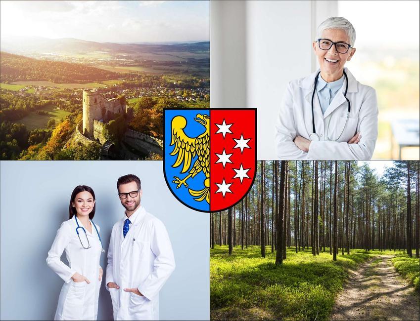 Lubliniec - cennik prywatnych wizyt u hipertensjologa - sprawdź lokalne ceny