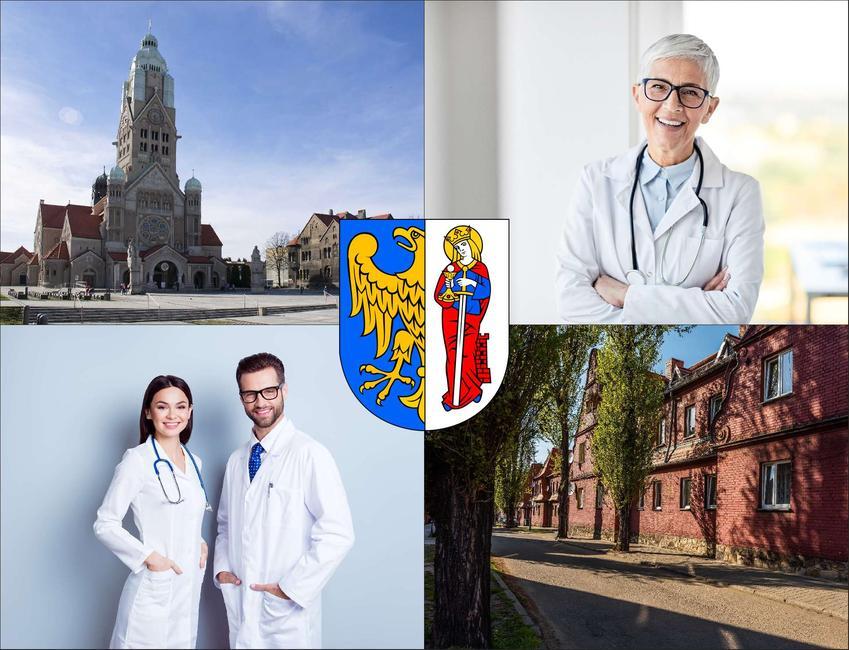 Ruda Śląska - cennik prywatnych wizyt u hipertensjologa - sprawdź lokalne ceny