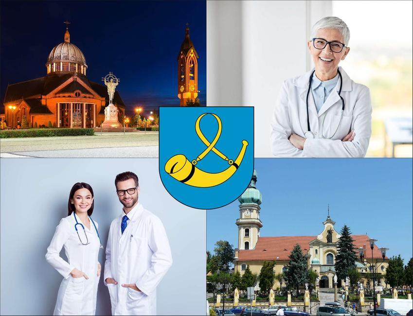 Tychy - cennik prywatnych wizyt u hipertensjologa - sprawdź lokalne ceny