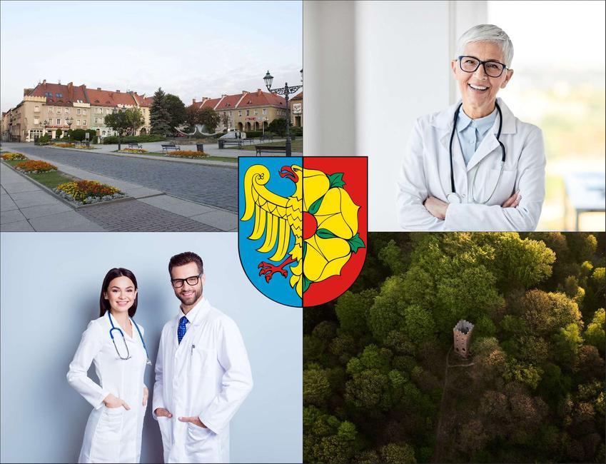 Wodzisław Śląski - cennik prywatnych wizyt u hipertensjologa - sprawdź lokalne ceny