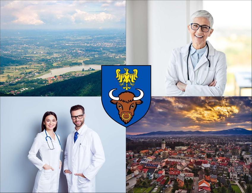Żywiec - cennik prywatnych wizyt u hipertensjologa - sprawdź lokalne ceny