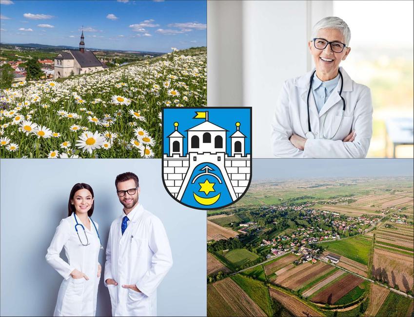 Ostrowiec Świętokrzyski - cennik prywatnych wizyt u hipertensjologa - sprawdź lokalne ceny
