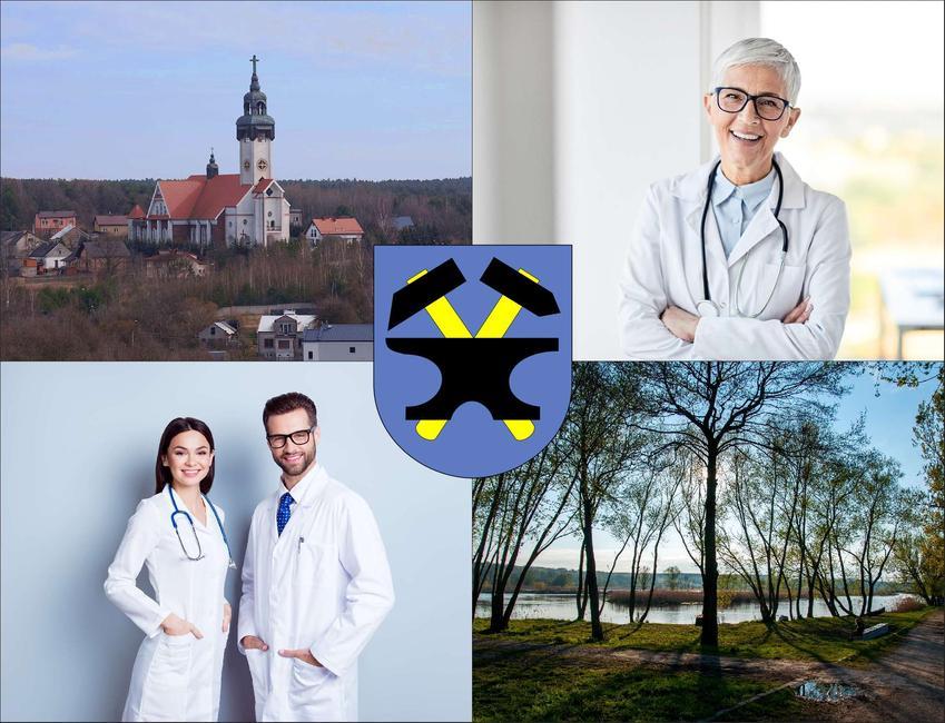Starachowice - cennik prywatnych wizyt u hipertensjologa - sprawdź lokalne ceny