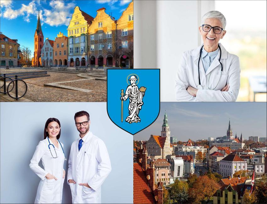 Olsztyn - cennik prywatnych wizyt u hipertensjologa - sprawdź lokalne ceny