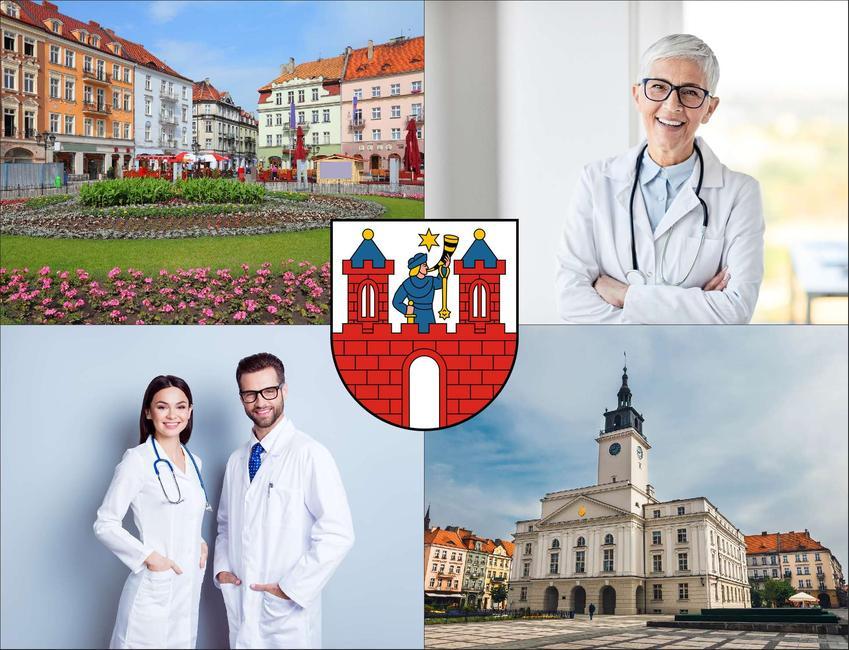 Kalisz - cennik prywatnych wizyt u hipertensjologa - sprawdź lokalne ceny