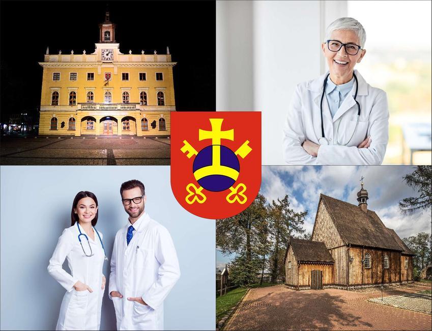 Ostrów Wielkopolski - cennik prywatnych wizyt u hipertensjologa - sprawdź lokalne ceny