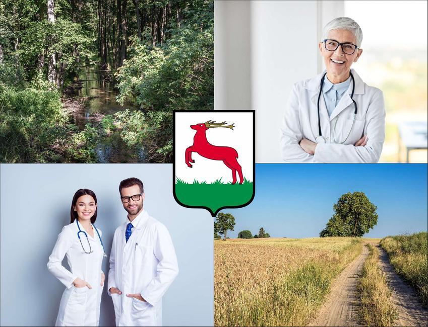 Piła - cennik prywatnych wizyt u hipertensjologa - sprawdź lokalne ceny