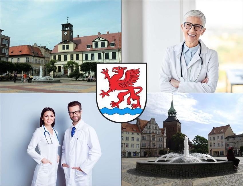 Białogard - cennik prywatnych wizyt u hipertensjologa - sprawdź lokalne ceny