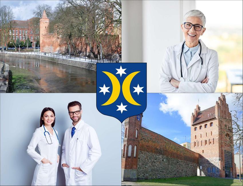 Goleniów - cennik prywatnych wizyt u hipertensjologa - sprawdź lokalne ceny