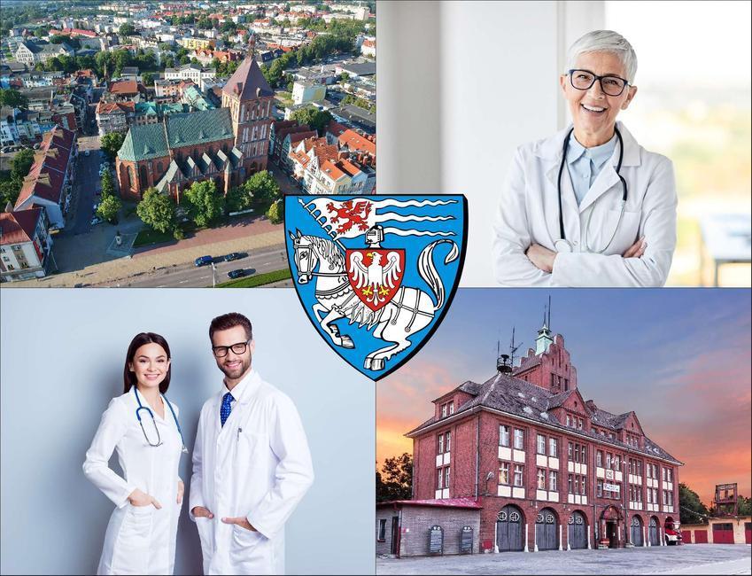 Koszalin - cennik prywatnych wizyt u hipertensjologa - sprawdź lokalne ceny
