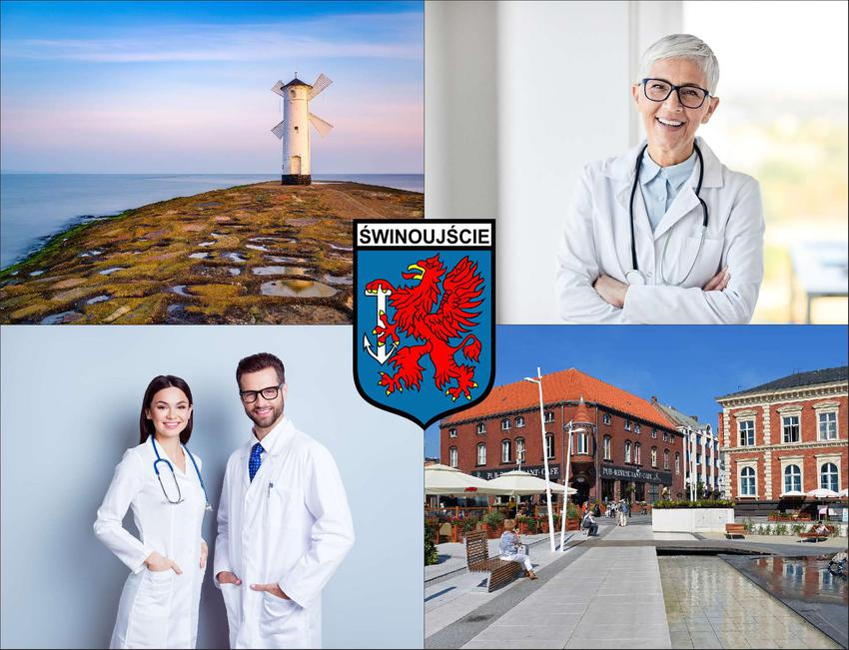Świnoujście - cennik prywatnych wizyt u hipertensjologa - sprawdź lokalne ceny