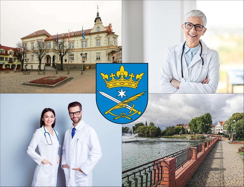 Wałcz - cennik prywatnych wizyt u hipertensjologa - sprawdź lokalne ceny