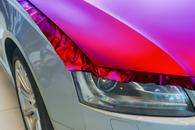 cennik oklejania samochodów - sprawdź ceny obklejania aut