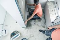 cennik remontów łazienek - sprawdź lokalne ceny