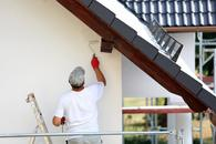 cennik malowania elewacji - sprawdź ceny u lokalnych firm